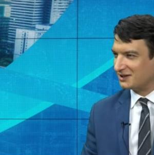 """Przebitkowski ostro przyrównuje Unię Europejską do zaborów: """"Narracja ta sama"""""""