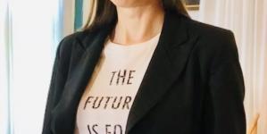 Sylwia Spurek w walce o wegańskie jedzenie w Parlamencie Europejskim