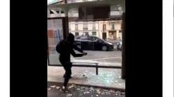 Przystanek – Antifa 1:0. Filmik z lewacką bojówką robi furorę w Internecie [WIDEO]