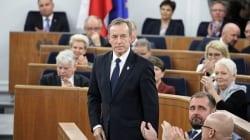 """Nowy Marszałek Senatu pojedzie do USA dziękować za """"obronę praworządności"""""""