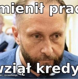 """Internauci bezlitośni dla Durczoka: """"Posłuchał Komorowskiego: zmienił pracę, wziął kredyt"""""""