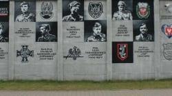 Kolejny mural patriotyczny z Żołnierzami Wyklętymi! Tym razem we Włodawie