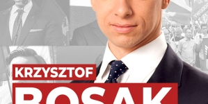 """Sakiewicz poprze Krzysztofa Bosaka na prezydenta? """"Na Dudę już nie zagłosuję"""""""