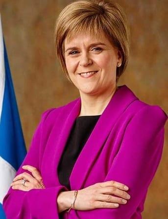 Lawina ruszyła. Szkoci domagają się referendum niepodległościowego