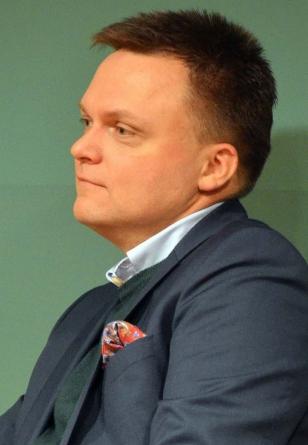 Szymon Hołownia założył fundację. Wyjdzie z tego partia polityczna?