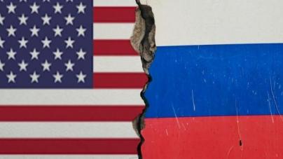 """Rosja ostrzega USA: """"Sankcje to atak propagandowy. Nie pozostaną bez odpowiedzi"""""""