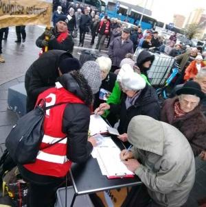 Trwa zbiórka #STOP447. Zobacz do kiedy możesz wysyłać podpisy