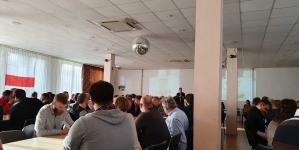 Zjazd Liderów Ruchu Narodowego w Spale. Szkolenia i dyskusje