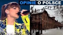 Eurowizja Junior i Auschwitz – opinie o Polsce