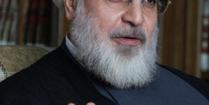 Hasan Rowhani przeprosił Wołodymyra Zełenskiego. Protesty w Iranie