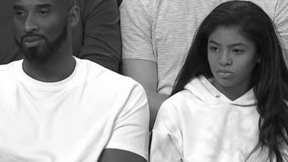 Tragedia w USA. Zginął Kobe Bryant, legendarny koszykarz