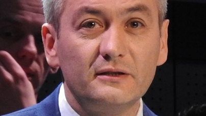 Korupcja w fundacji Roberta Biedronia? Prokuratura wszczyna śledztwo