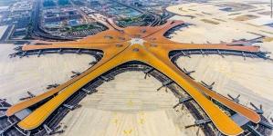 Pierwszy LOT na megalotnisko w Daxing-Pekin