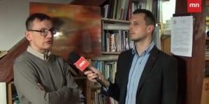 """Bojarczyk: Atakują Iran za ich obronę niepodległości """"[WIDEO]"""