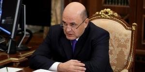 Mikhail Mishustin – Nowy premier Rosji
