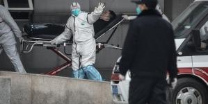 Chory na koronawirusa Brytyjczyk wyzdrowiał wcześniej zarażając 11 osób