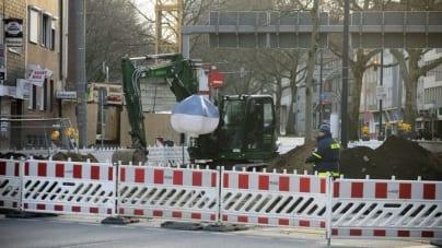 Zagrożenie bombowe w Dortmundzie: Ewakuowano tysiące osób