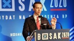 Konfederacja w Sejmie apeluje o merytoryczną kampanię