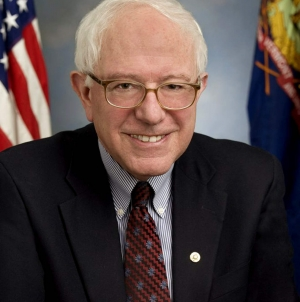 Partia Demokratyczna nie chce Berniego Sandersa. Jest zbyt lewacki