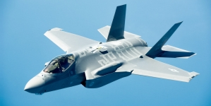 Duńskie ministerstwa szpiegowane przez Amerykanów. Zajmowały się zakupem myśliwców F-35!