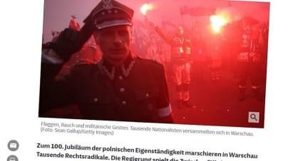 """Trwa walka o dobre imię uczestników Marszu Niepodległości: """"Nie jestem bandytą, jestem patriotą"""" [WIDEO]"""