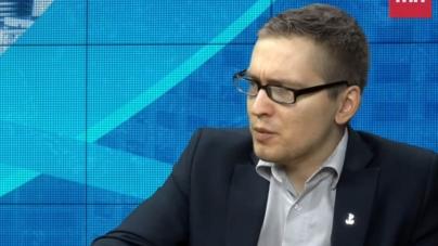 Łuksza: Polska nie może popełnić błędów Włochów. Nie można bagatelizować koronawirusa [WIDEO]