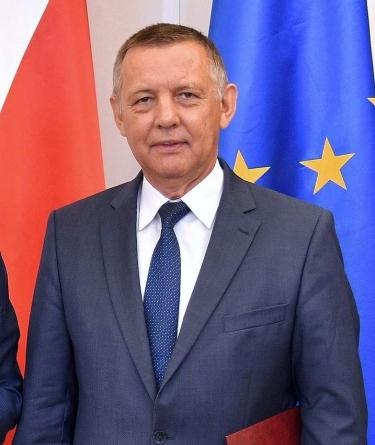 Marian Banaś odniósł się do akcji Centralnego Biura Antykorupcyjnego
