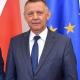 Spotkanie marszałek Elżbiety Witek z Marianem Banasiem. Sprawa CBA
