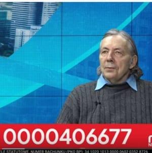 Modrzejewski: Decyzje polityczne Niemiec są dyktowane przez zagraniczny kapitał [WIDEO]