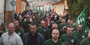 Narodowcy wysoko w sondażach na Słowacji. W jakim kierunku pójdzie?