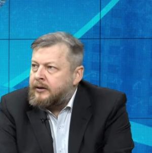 Dr W. Szewko: Turcja chce zająć ziemie europejskie [WIDEO]
