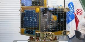 Irański satelita Safir już wkrótce znajdzie się na orbicie