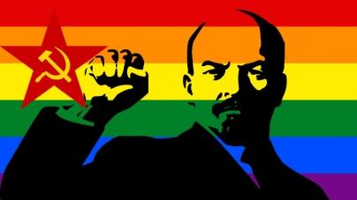 Lenin wiecznie żywy – czyli komunizm u niemieckich wrót
