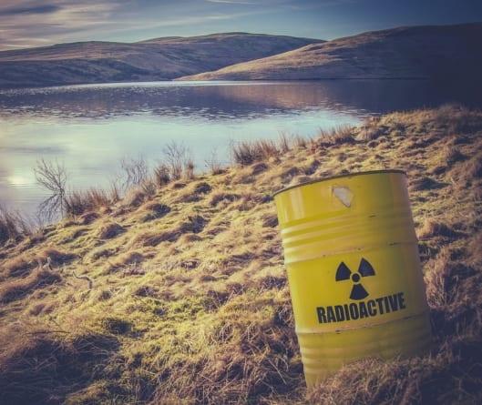Odpady nuklearne z krajów Unii Europejskiej mają być składowane w Polsce