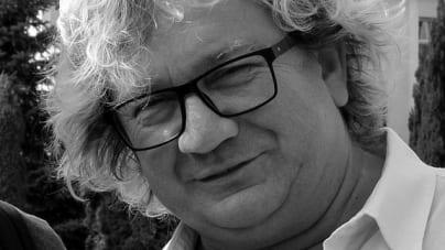 Po długiej chorobie zmarł dzisiaj aktor Paweł Królikowski