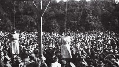 """J. Kenig: """"Pogrom"""" kielecki to komunistyczna prowokacja [WIDEO]"""