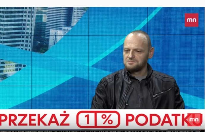 """Łatuszyński o polskich służbach: """"Poznałem ludzi, którzy zasługiwali na miano neoesbecji"""" [WIDEO]"""