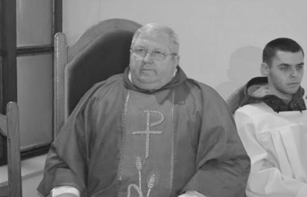 Puławy: Zmarł ksiądz zarażony koronawirusem