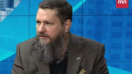 Józwiak: Trwa chaos wokół wyborów prezydenckich [WIDEO]
