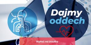 """Kalinowski o #DajmyOddech: """"Jedni rozprowadzają fake newsy, a patrioci wolą pomagać"""""""