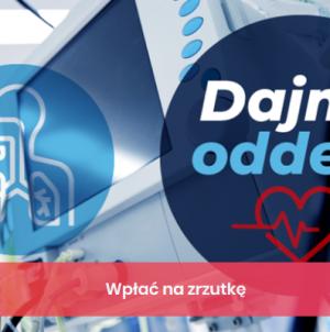 Niesamowita mobilizacja Polaków! Ponad 99 tysięcy na zbiórkę #DajmyOddech