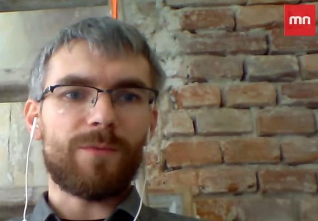 """""""Budowanie świadomości historycznej Polaków to priorytet"""" [WIDEO]"""