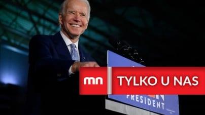 Ciemna strona Joe Bidena – Kandydat Demokratów oskarżony o napaść seksualną