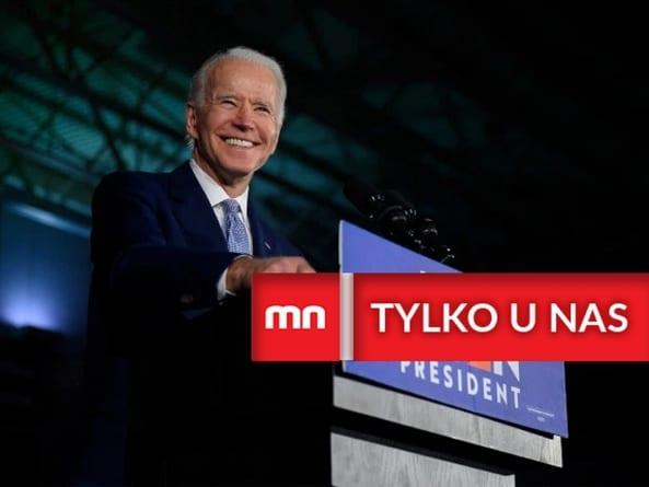[OPINIA] Matysiak: Prezydent Joe Biden?