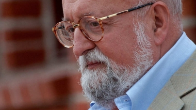 Zmarł Krzysztof Penderecki, wybitny kompozytor. Miał 86 lat