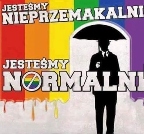 """Powstał obywatelski projekt zakazu parad równości: """"Stop promocji dewiacji i szerzeniu homopropagandy"""""""
