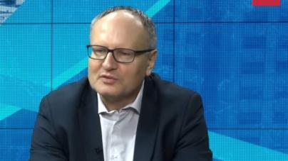 """Lisicki: """"Trzaskowski kołem ratunkowym dla PO"""" [WIDEO]"""