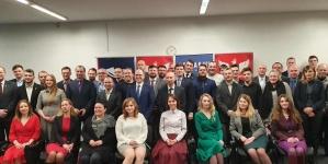 Zjazd Okręgu Śląskiego Ruchu Narodowego. Wybrali nowy zarząd