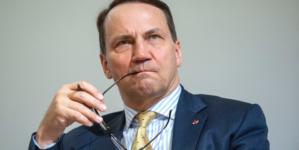 """Radosław Sikorski o zmianach w Zjednoczonej Prawicy:""""Jarosław Kaczyński powinien zostać premierem"""""""