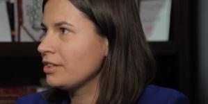 Anna Mandrela w Chicago. Rozmowa o NSZ i Wtoldzie Pileckim [WIDEO]
